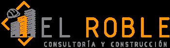 Consultoría y Construcción EL Roble S.A.C. Logo